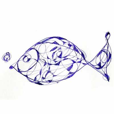 acuario SCALAE: pez de Susana Aparicio