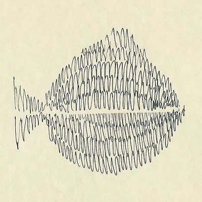 acuario SCALAE: pez de Joan Rodón