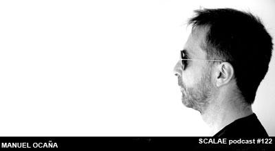 Manuel Ocaña para SCALAE