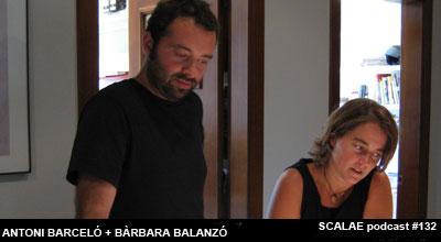 Barceló-Balanzó en el Centro de Enlace AE BCN para SCALAE