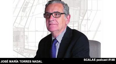 José María Torres Nadal para SCALAE