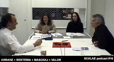 Participantes del episodio 16 en el Centro de Enlace AE BCN
